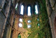 Real Gothic Windows