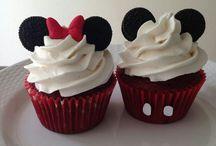 Mini Mouse 3. Geburtstag