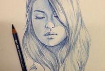Zeichnungen/Bilder