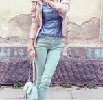 Fashion & Cute