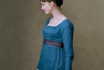 {Jane Austen} Becoming Jane