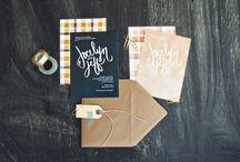 Paper & Fonts