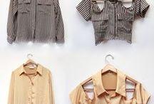 diy clothess