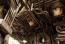Industrious and Architecture References