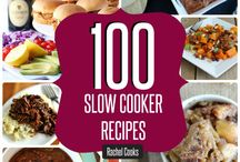 Slow Cooker Cooking / by Sheila Bonner