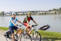 ecycle trips, tours & tips.