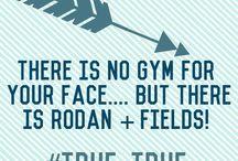 Rodan + Fields / by Marissa Lyn