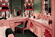 Decorating : Bathrooms / by Akram Taghavi-Burris