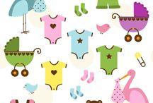 Bébé accessoires