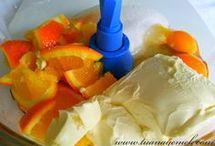 kurabiye portakalli