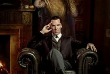 Sherlock / Inspired by BBC's Sherlock with Benedict Cumberbatch and Swedish detective stories