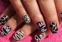 Nails by Buff n Stuff