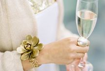 corsages/bouts
