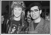 chanteur, chanteuse 1980s (2)