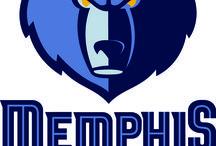 Memphis Grizzles Players