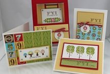 DSP - Play Date - Stampin' Up!