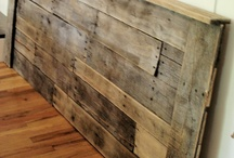 Pallet creations / by Janell Summers