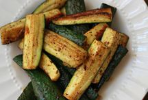 Clean Eating Appetizers and Sides