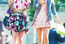 Summer Race Night Attire / Get some great ideas of whats on style for your perfect track side look!