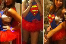 Diy costume