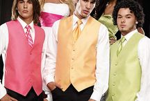 Prom Showcase / The Tux Shop's Prom Season Collection!