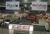 Feria Biocultura   Algusto   2013 / Todos los detalles de la Feria BioCultura y Algusto Bilbao en el blog de KenakoGourmet 2013http://kenakogourmet.com/blog/feria-biocultura-y-algusto-bilbao-2013/