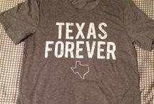 Bigger in Texas / We love Texas! #Texas #ATX #Austin #SanMarcos #Buda #RoundRock #Lakeway