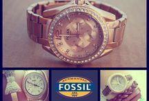 Fossil Saatler / Fossil Saat Modelleri