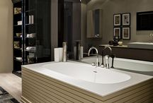 Manhattan bathroom furniture collection, from the Master series by Oasis
