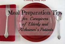 Caregiving / Caregiving tips