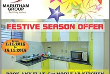 Marutham Group - Offers / Click here to get information about the offers available at Marutham Group.