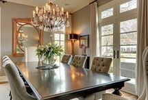House / DINING ROOM / by Joanne Smollan