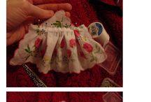 Hankercihief baby clothes