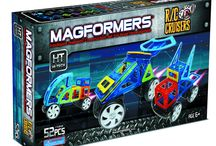 Magformers on Sale !MAGFORMERS - RADIO CONTROLLED CRUISERS SET-52pcs