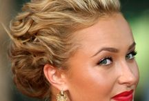 Much ado about updo's