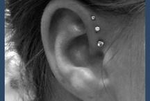 Tattoo's/piercings
