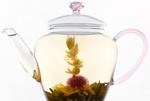 Watch the beauty of Flowering Tea / by Tasty Teaz
