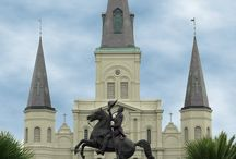 The Battle of New Orleans, Dec. 1814 - 8 Jan 1815