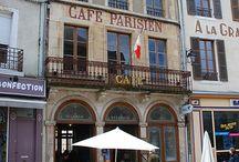 Cafe Quaint