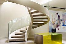 stairs/ramp