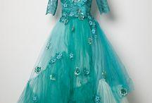 Chotronette Dresses