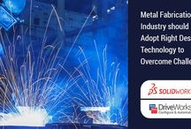 Metal Fabrication Design Services