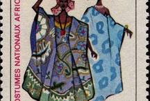 Rwanda Stamps