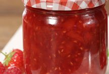 Konfitüren Marmeladen