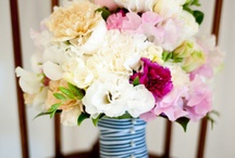 Wedding Bouquets / by Kelly Champagne