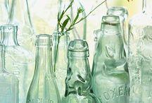 Fragile as glass