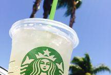 Starbucks / Amazing