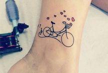 bkes tatoos