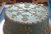 Mean kakku