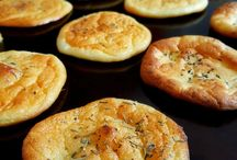 Recipes - bread